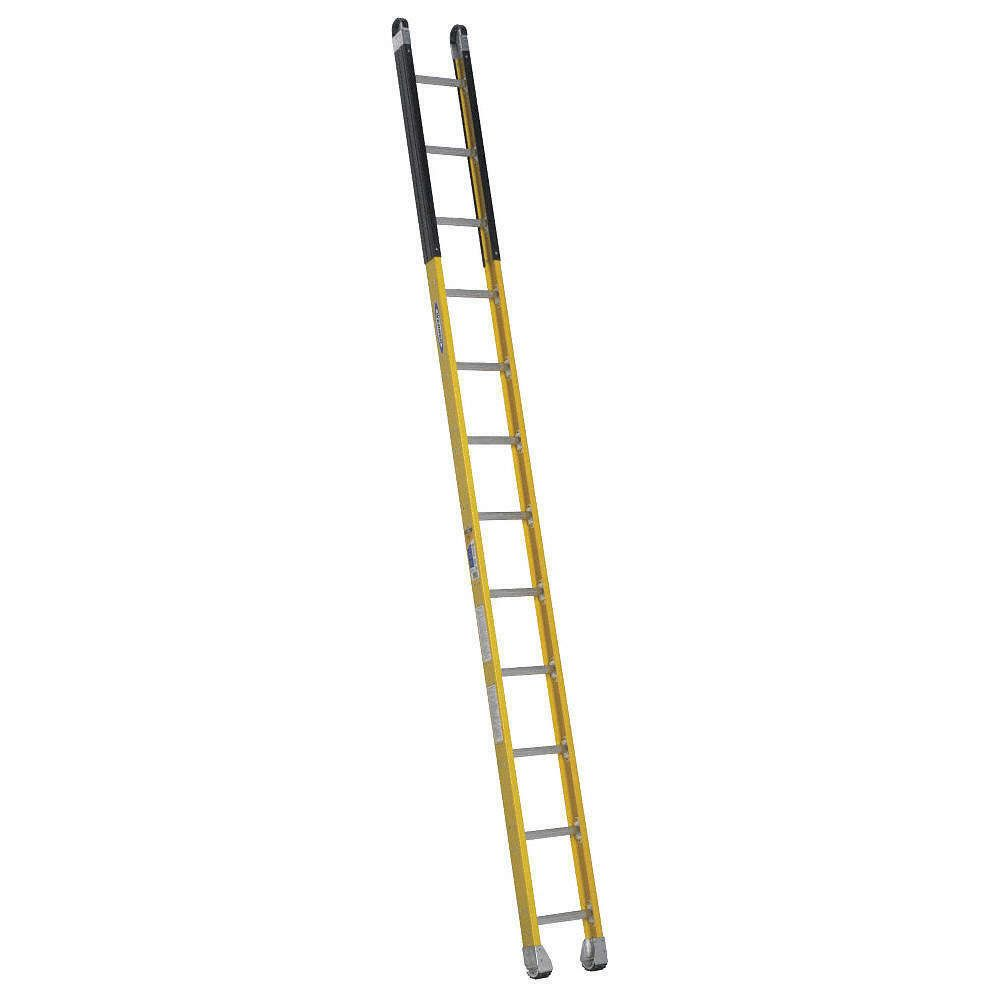 Manhole Ladder 12 Ft H Fiberglass M7112 1 In 2020 Ladder Fiberglass Roof Ladder