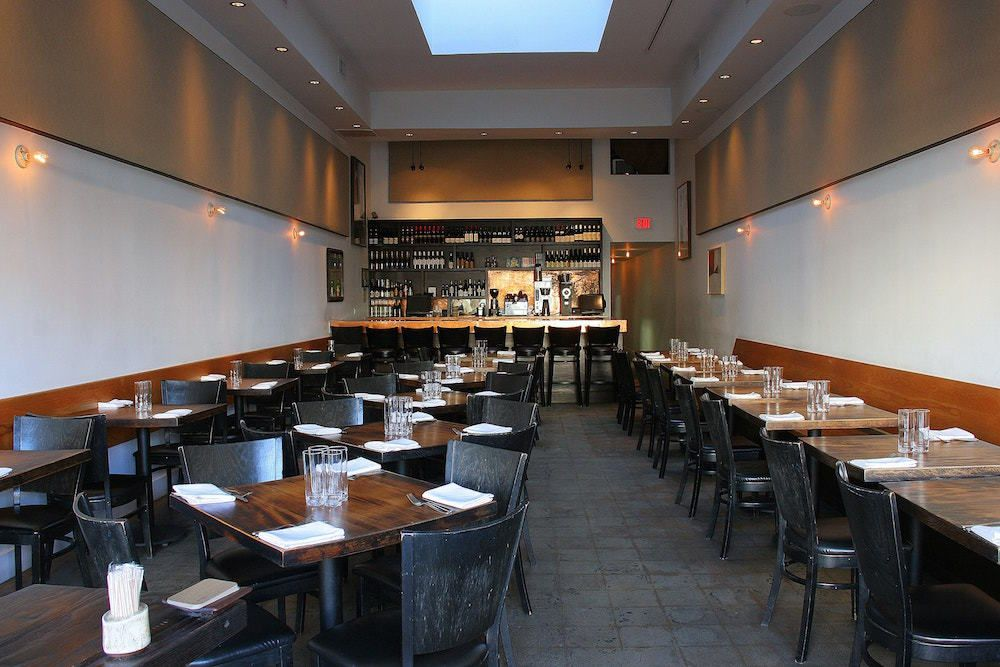 Where To Eat Now Los Angeles Giadzy Los Angeles Restaurants Restaurant American Restaurant