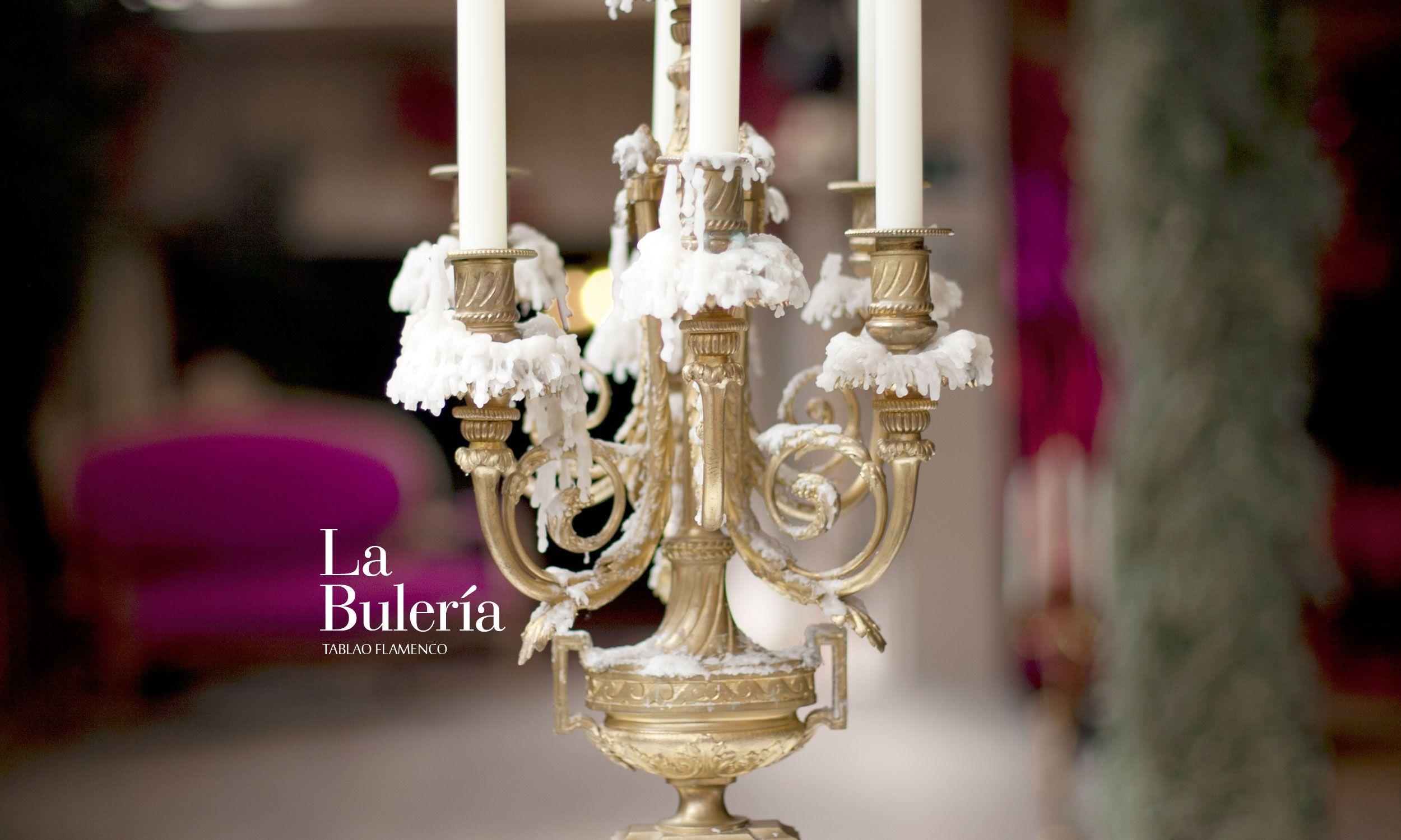 La Bulería photography works