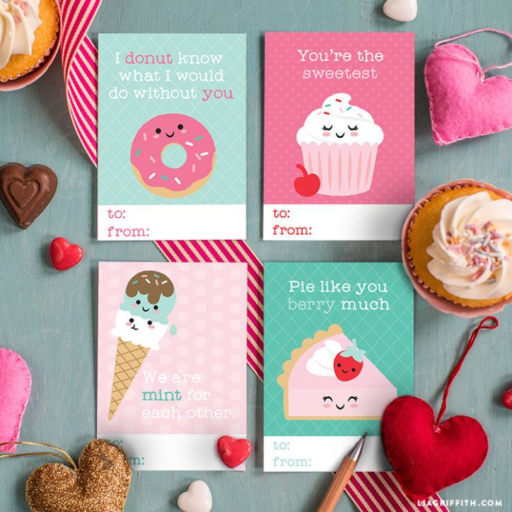 lia griffith  craft with us  valentines for kids