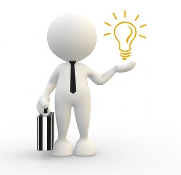 Intellectual Property Clip Art: Pourquoi Créer Son Entreprise : 5 Raisons