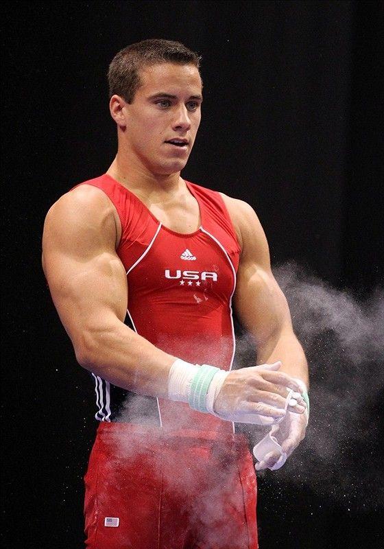 Jacob Dalton, U.S.A gymnastics