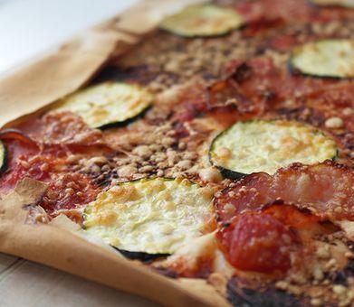 SØNDAGSANBEFALING: SUND PIZZA