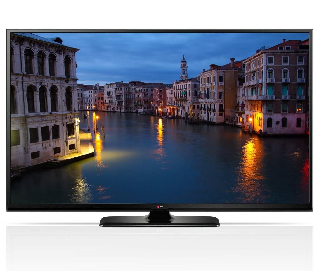 Lg 60 Smart 1080p Plasma Hdtv Freedom Furniture Electronics Plasma Tv Lg Electronics Smart Tv
