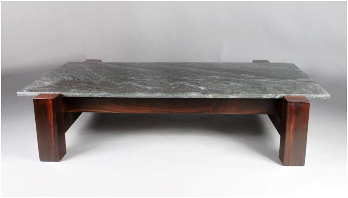 Granite Coffee Table Ideas
