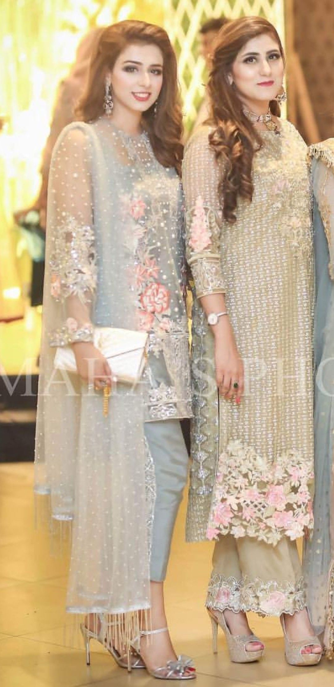 7715ef92ad Muslim Wedding Dresses · Muslim weddings Pakistan Fashion, India Fashion,  Hijab Fashion, Pakistani Fashion Party Wear,