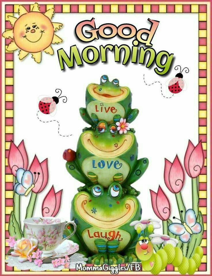Pin by Pattabiraman Vpr on Morning | Good morning sister