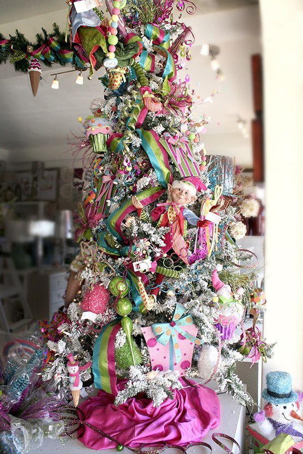 Regalos de navidad para un reci n nacido ahora queremos - Los mejores arboles de navidad decorados ...