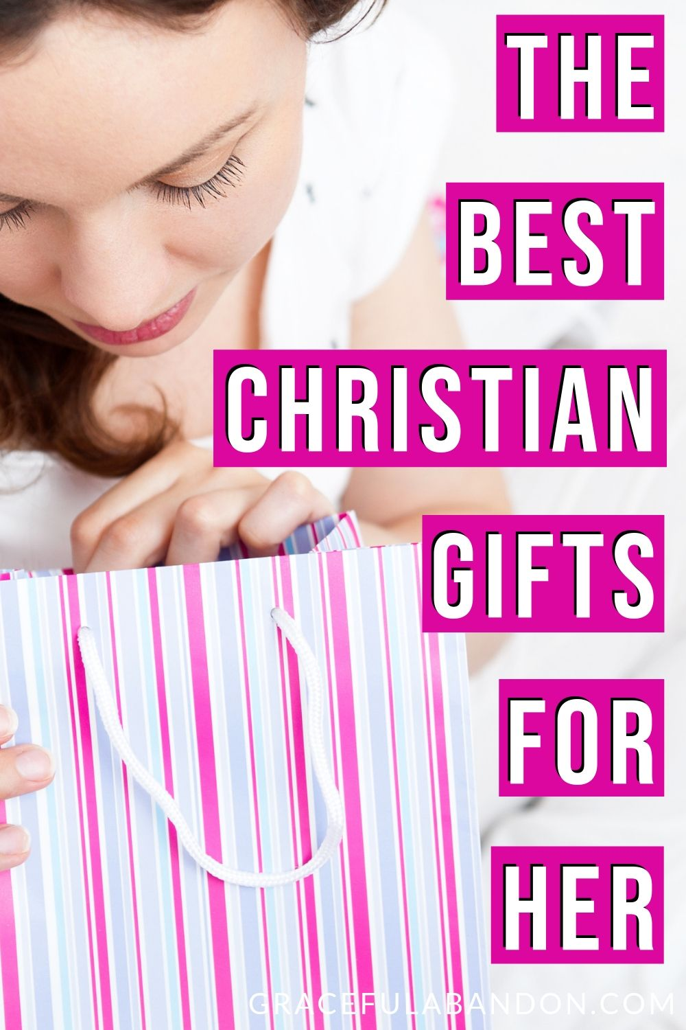 Christian gift ideas for her christian gifts christian