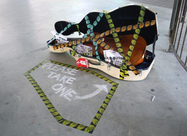 Raffles Institution Arts Season 2013 - Exhibit