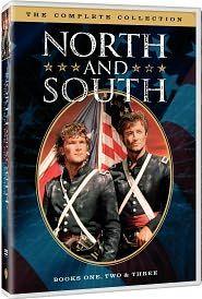 I love civil war movies and Patrick Swayze.