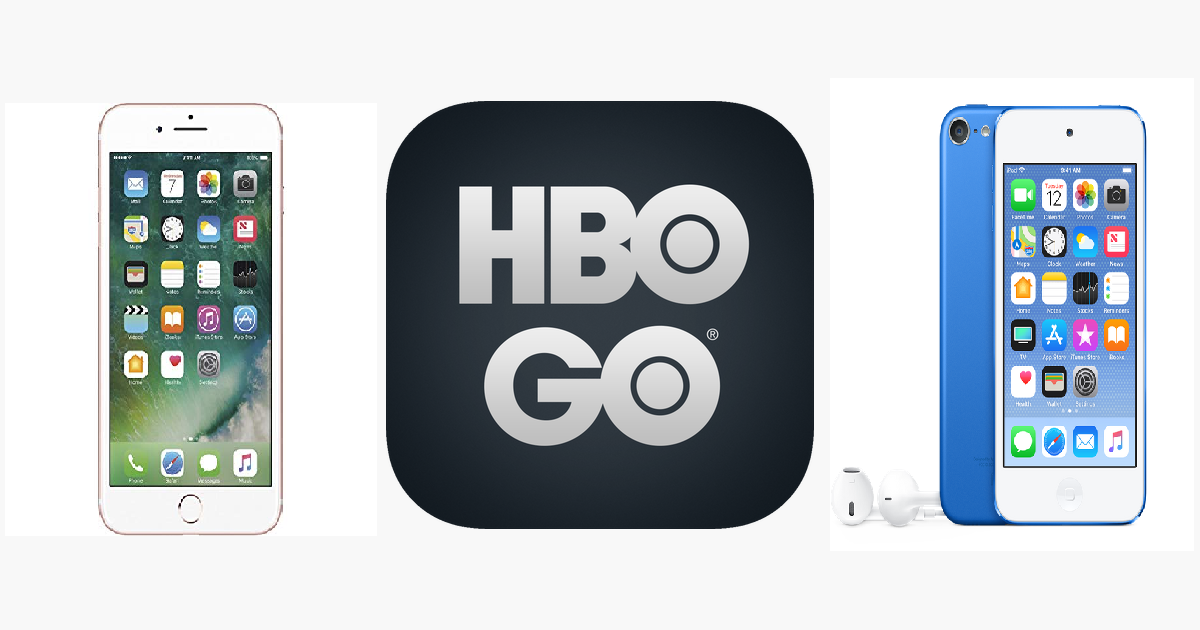 Can't Sign Into HBO Go On Apple iPhone, iPad Or iPod Touch