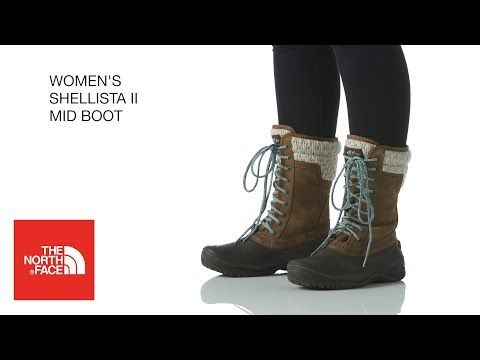 fe5a35a26 Women's shellista ii mid boots | snow boots | Warm winter boots ...