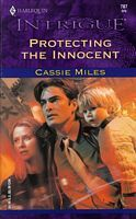 Protecting the Innocent by Cassie Miles