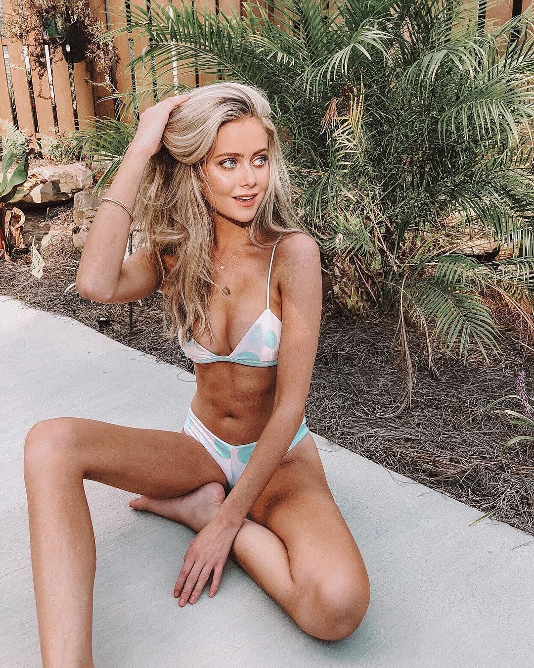 Hannah Godwin - Bachelor Sæson 23 Bachelorette Hannah-4242