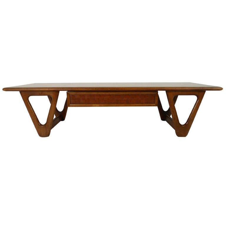 Lane Furniture Co. Coffee Table