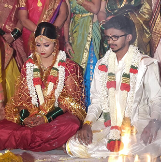 Bridal Makeup, Bridal Makeup Artist Vijay, Bridal Makeup