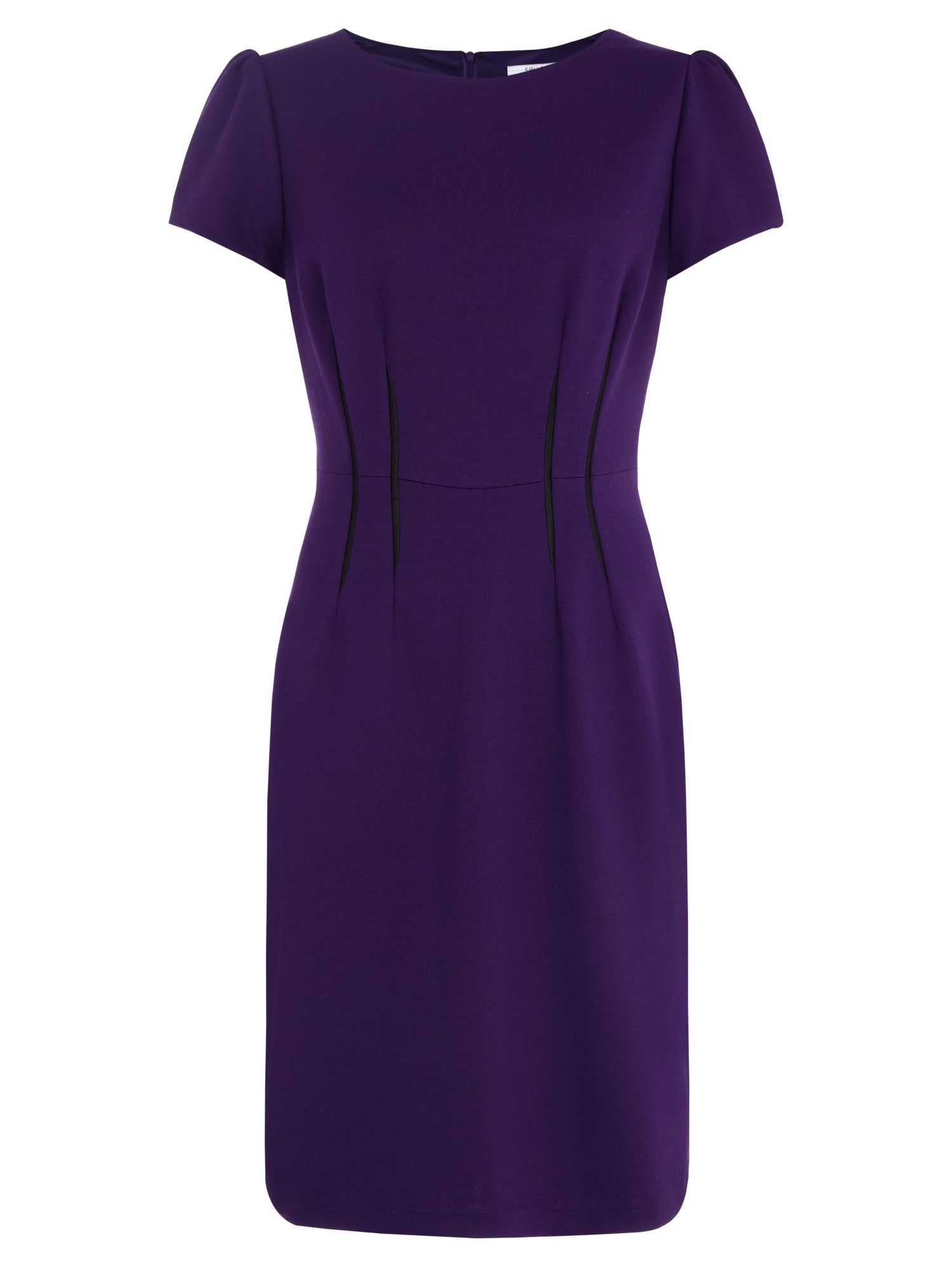 Purple Mother of the Bride Outfits & Purple Occasionwear Dresses ...