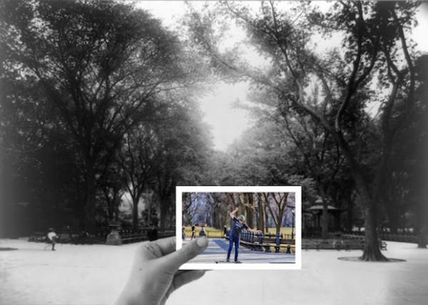 Ein Blick in die Zukunft   Tolle Fotos von Samantha Decker