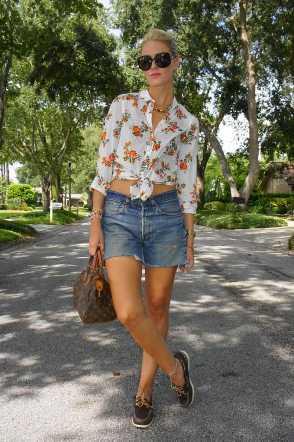A O Sperry Caf 233 Outfit Mujer Sperry Pinterest