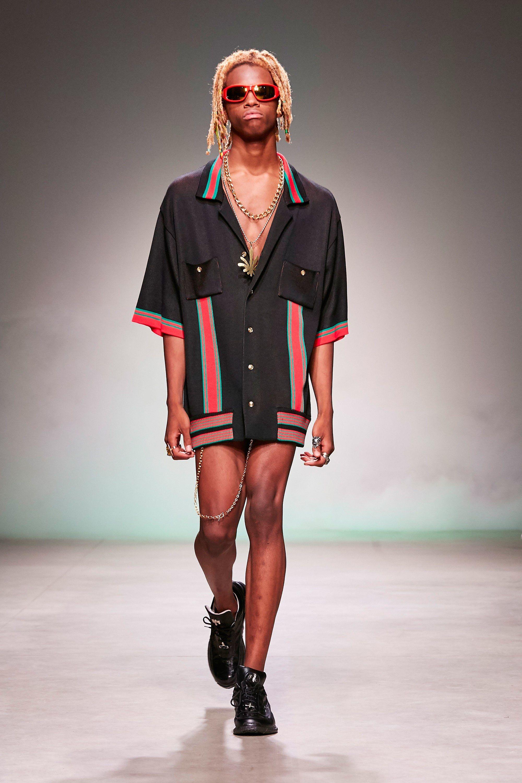 Harlem swagger