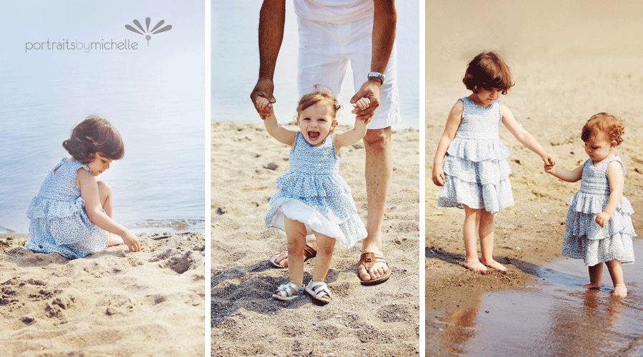 London Ontario Family Photography » Portraits By Michelle