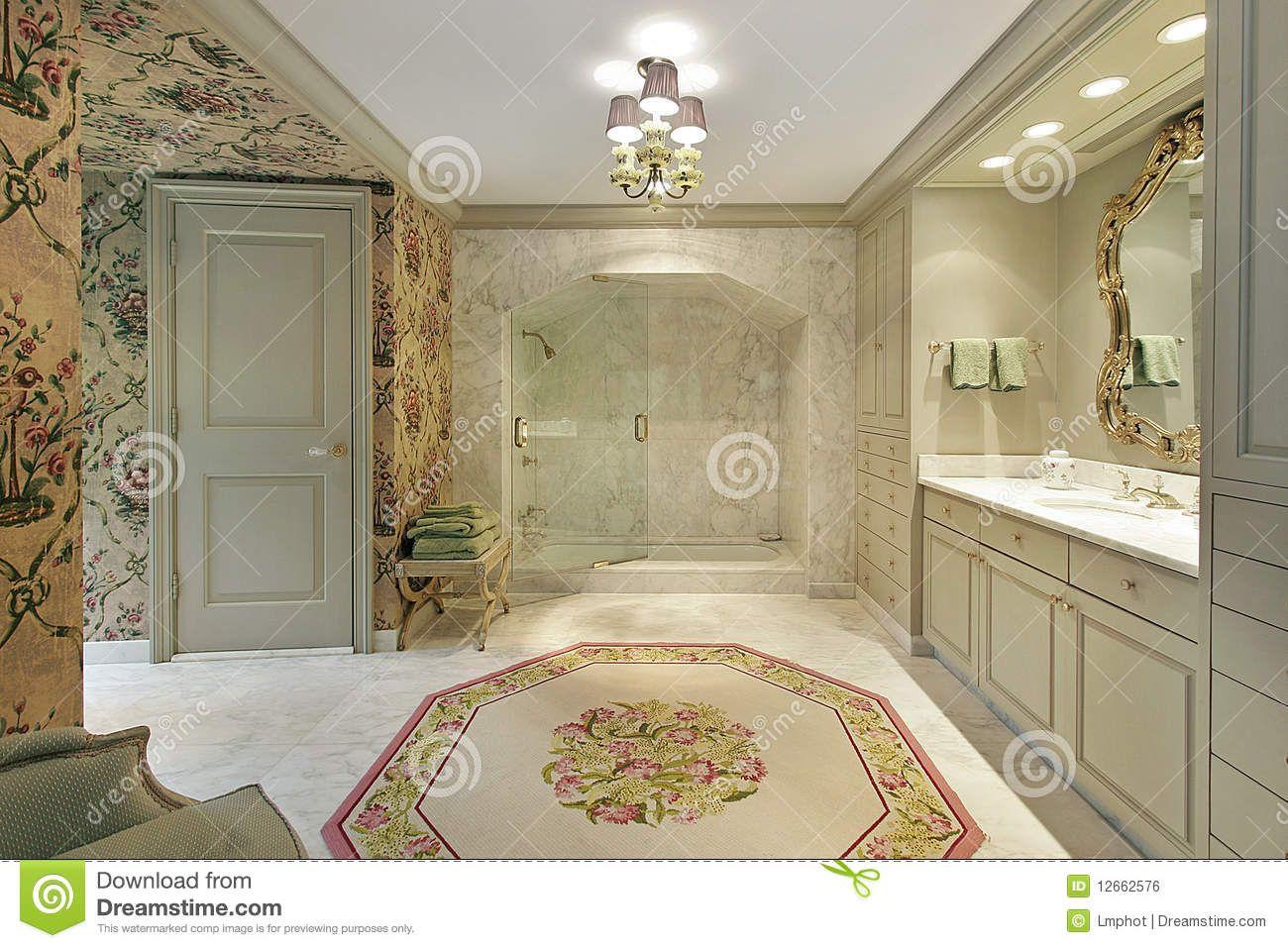 Pin On Bathroom Upscale master bathrooms upscale