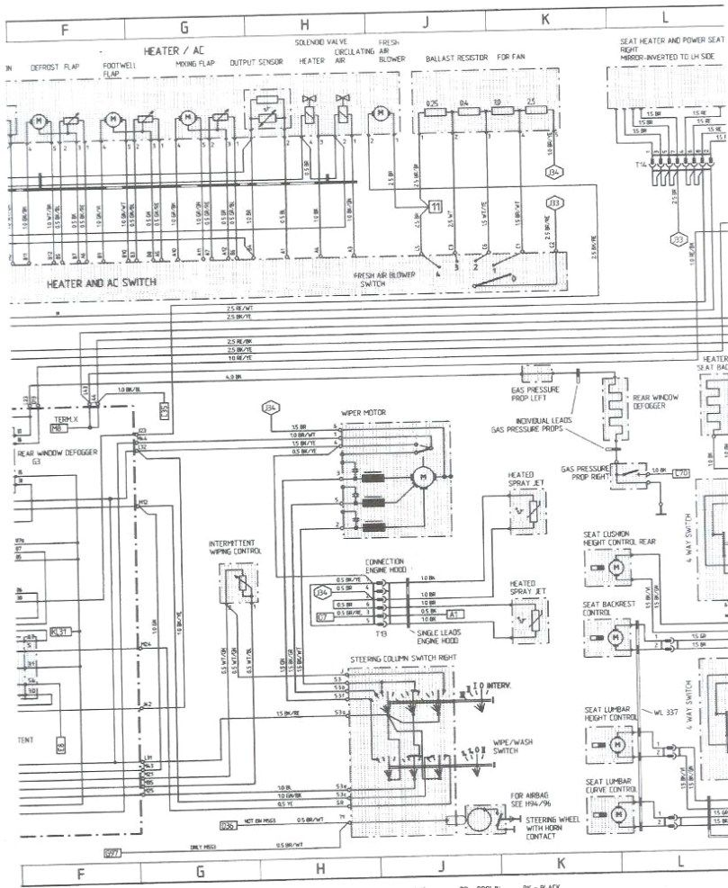 Porsche 928 Engine Wiring Diagram Electrical Diagrams Boxster Vacuum 1983 Free Download U2022 Oasis Dl Co 911 Turbo
