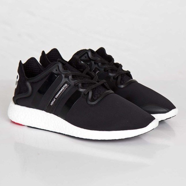 new design reasonably priced low price sale Adidas Y3 Yohji Yamamoto Yohji Runner 3M Reflective #fashion ...