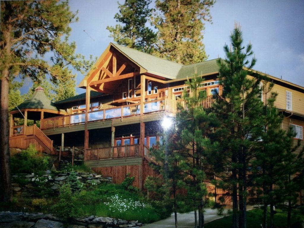 Coeur dalene id boat dock best vacation spots house