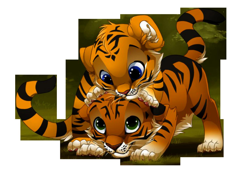 Klipart Detsky Category Svet Klip Artu Cartoon Clip Art Cartoon Tiger Cute Cartoon Animals
