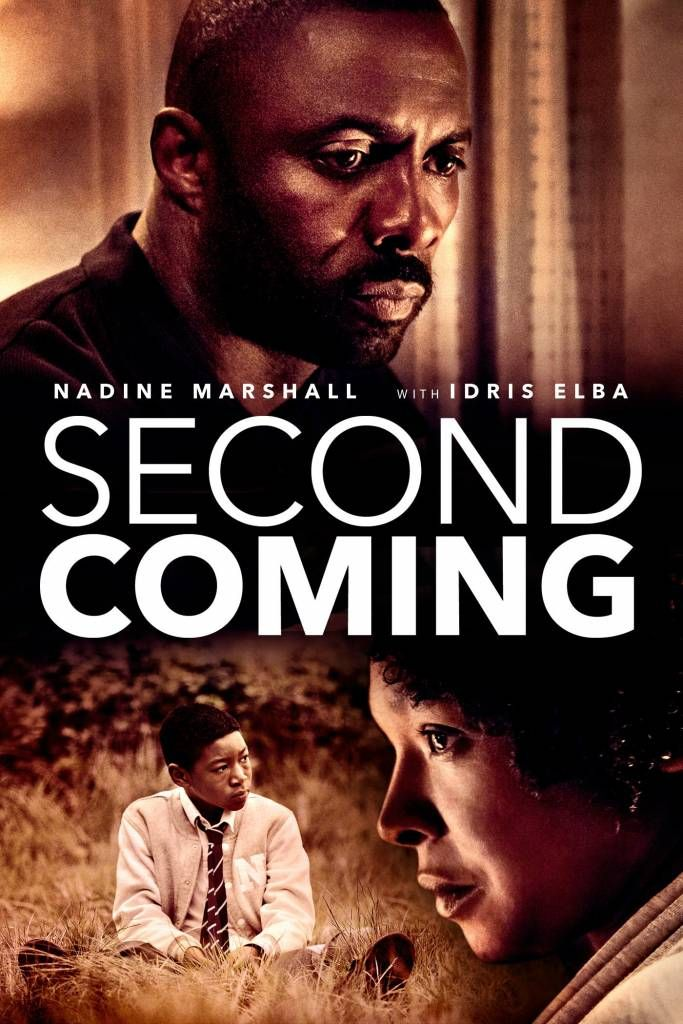 1st Trailer For Second Coming Movie Starring Idris Elba Nadine