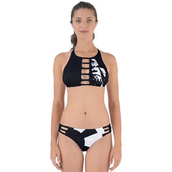 43d1ca38f3eaf Imperial Cog Cut-Out Bikini - 2 Piece Swimsuit - Star Wars Inspired - Sexy  Geek Fashion - Star War