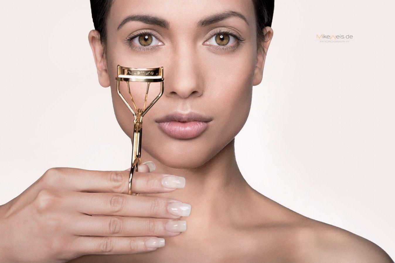 Strecke Clean › Mike Weis | PHOTODESIGN | Make up, Models