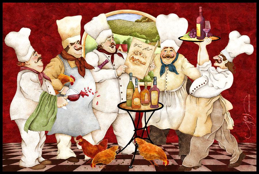 chefs- Joy Hall  900 x 606 PNG