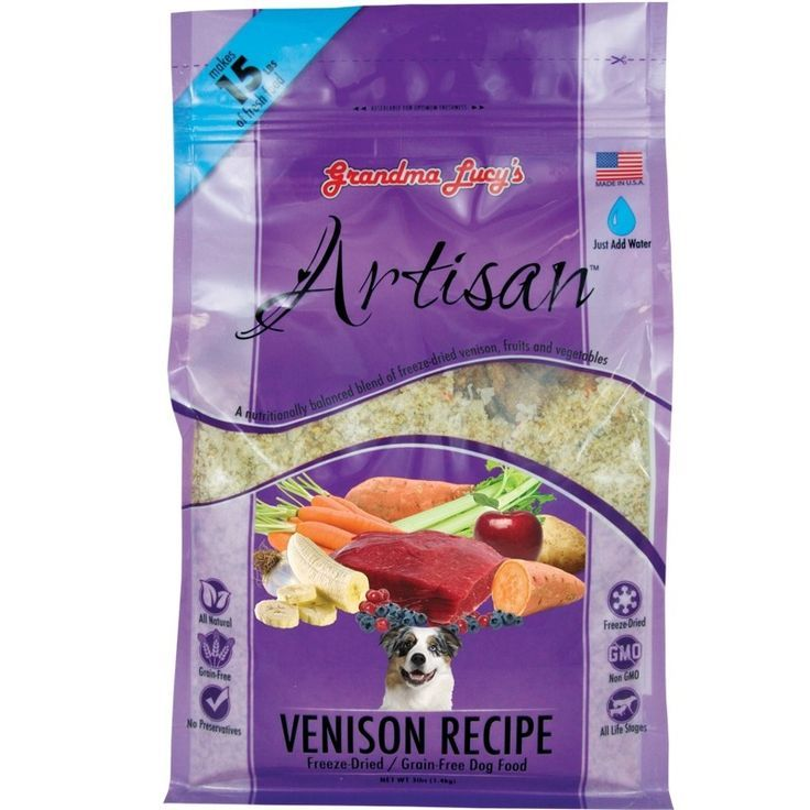 Pets tips products grandma lucys artisan freeze dried