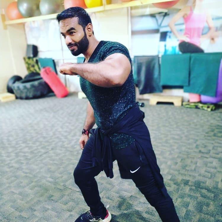 #focus #fitness #projectrock #therock #fitnessmotivation #motivation #rockdelta #muscle #bodybuildin...