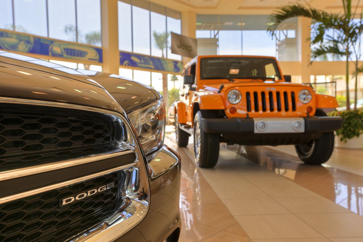 Our Beautiful Showroom Makes A Fantastic Backdrop To Showcase Some