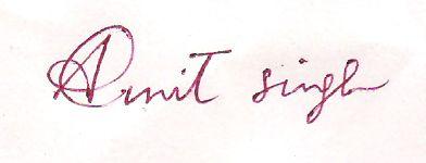 Signature Analysis | 5 bad signature styles you must avoid | Write ...