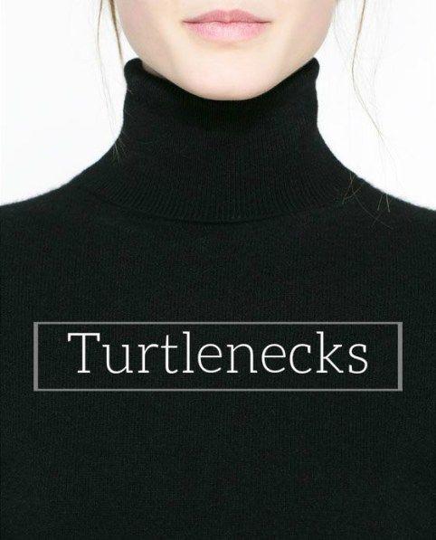 TREND: Turtlenecks  https://thefashionguilty.wordpress.com/2015/12/03/turtlenecks-huge-trend/