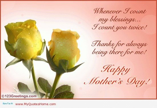 Happy mothers day happy mothers day pinterest simple reminders happy mothers day m4hsunfo