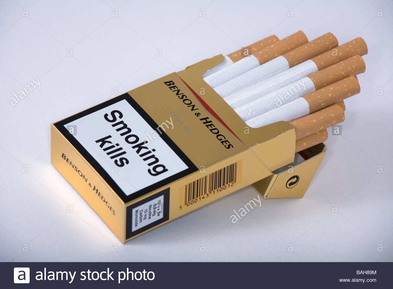 Menthol cigarettes brands in Montana