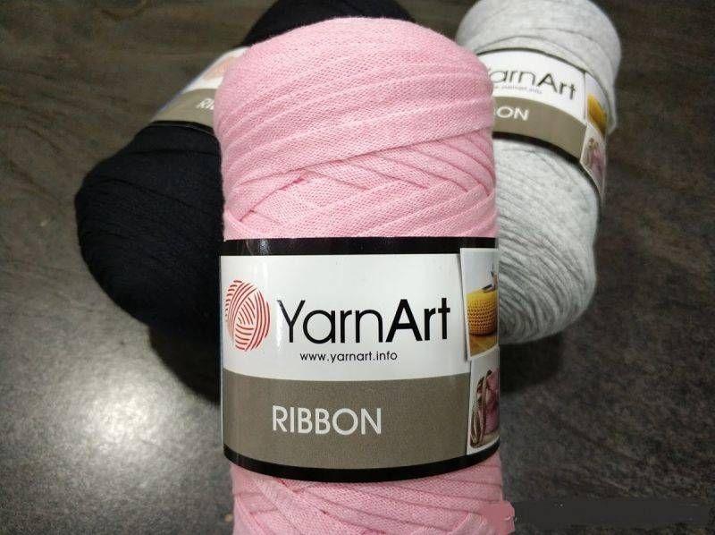 b80efc93c0 Ribbon YarnArt