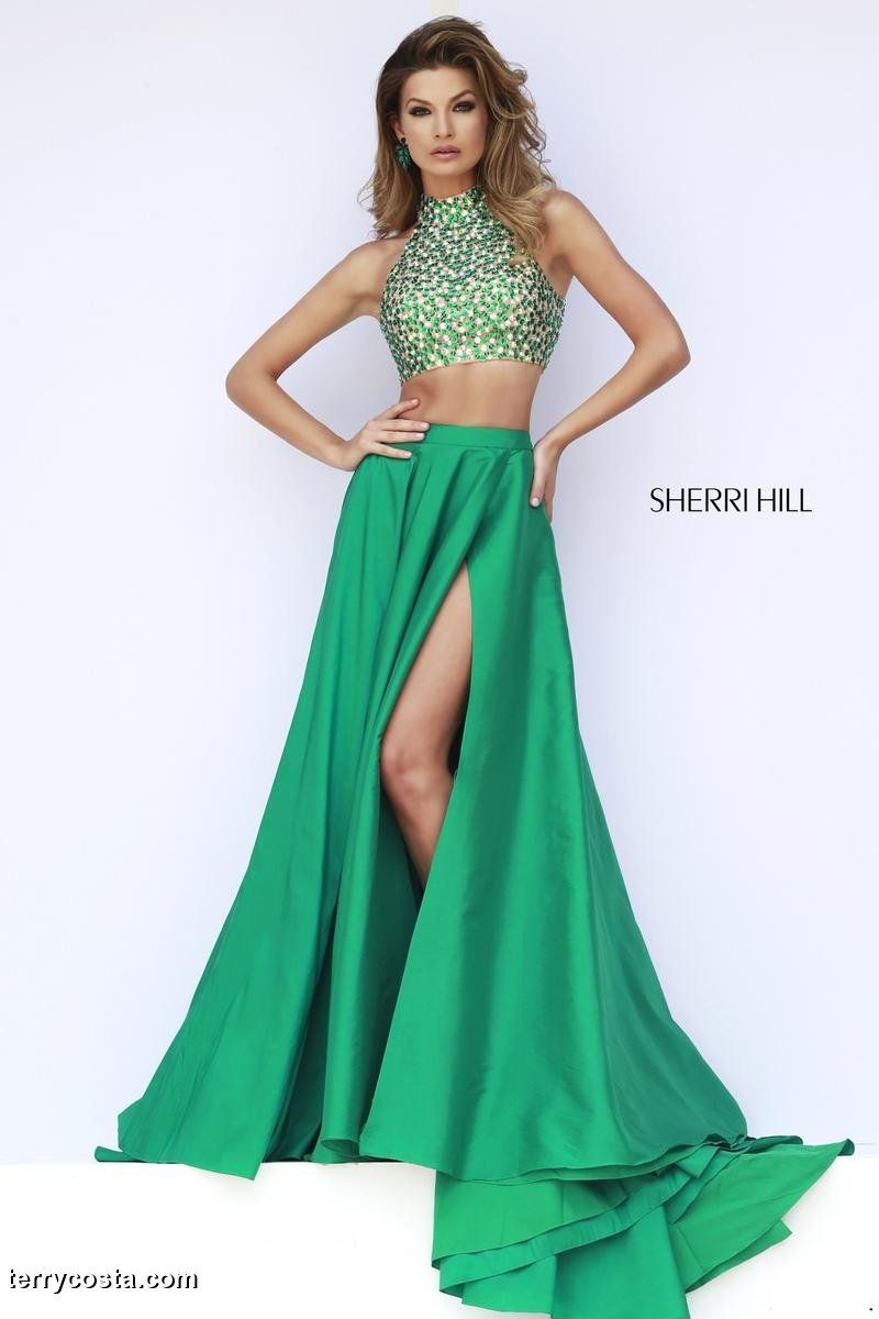 Sherri Hill Dress 32020 | Terry Costa Dallas | Prom Dresses 2018 ...