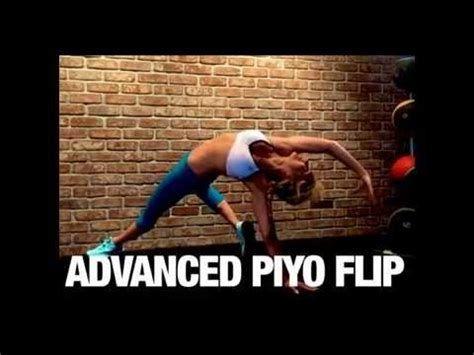 piyo advanced workout in 2020  piyo workout advanced