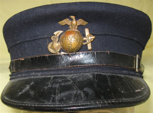 The China Marines Gt Headgear Uniforms And Equipage 1897
