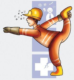 Blog do Osias Lima: Aprovada obrigatoriedade de ginástica laboral no s...