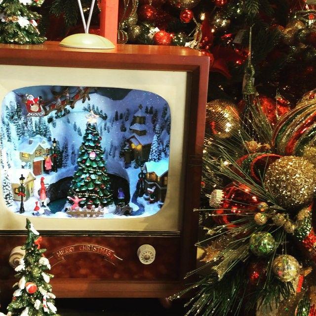 We found your holiday spirit.  #Christmas #Happyholidays #decorations #mcnamara #mcnamaraflorist #indianapolis #indy