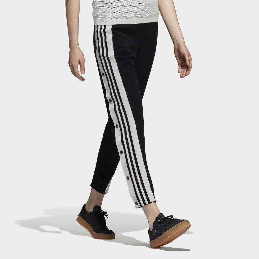 adidas donna pantaloni fitness