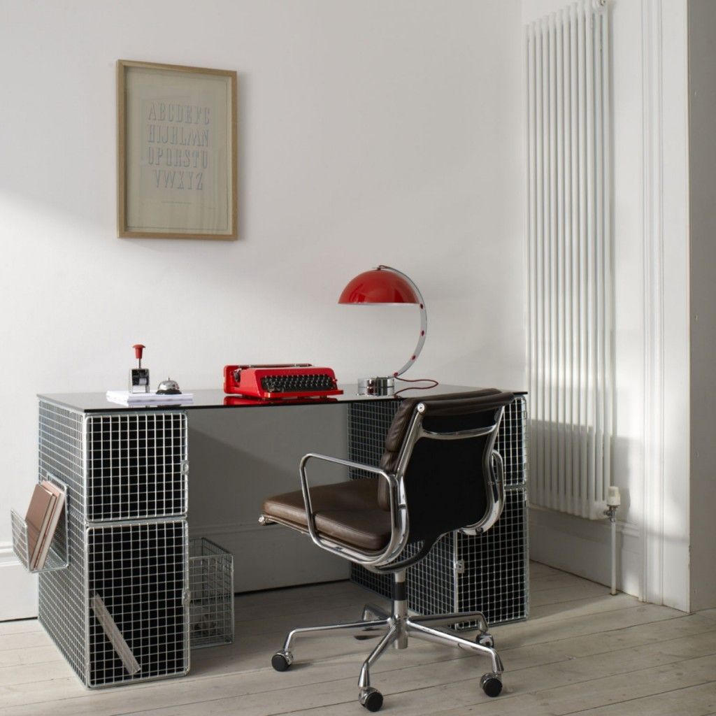 Bowles U0026 Bowles : Wire Mesh Furniture Collection